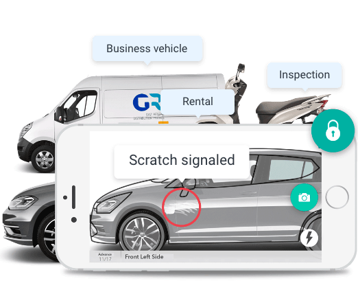 vehicle check sheet
