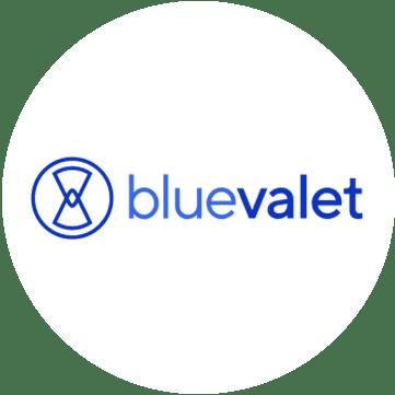 bluevalet logo