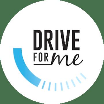 driveforme logo