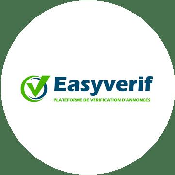 easyverif logo