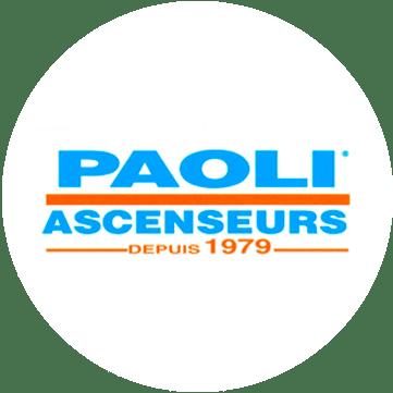paoli logo